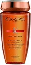 Kérastase Discipline Bain Oléo Relax Morpho Huiles Shampoo - 250 ml