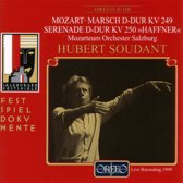 Haffner-Serenade Kv 250/Marsch Kv 249