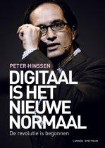 Digitaal is het nieuwe normaal (E-boek)