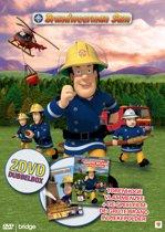 Brandweerman Sam Dubbelbox 1