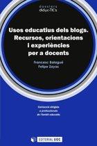 Usos educatius dels blogs