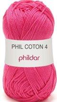 Phildar Phil Coton 4 oeillet 10 x 50 gram