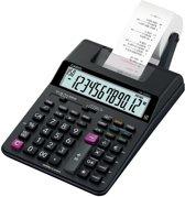 Casio HR-150RC Desktop Rekenmachine met printer Zwart