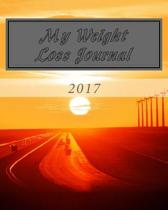 My Weight Loss Journal 2017