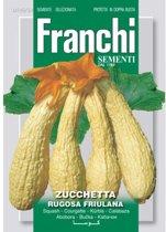 Zuchetta Rugosa Friulana - gele kalebas - set van 6 stuks