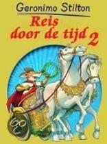 Geronimo Stilton - Reis door de tijd 2