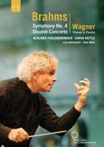 Symphony No.4/Double Conc