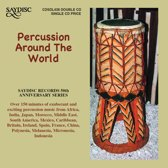 Percussion Around The World