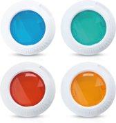 Fujifilm Instax mini Colour Lenses