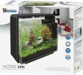 Aquarium home 25L VK zwart