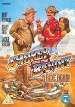 Smokey And The Bandit Ride Again (import) (dvd)