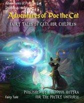 Adventures of Poe the Cat