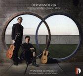 Wanderer Guitar Duo