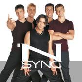 N Sync -Hq/Insert-