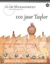 100 jaar Taylor
