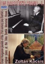 On Bartok'S Piano Vol.1