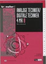 TransferE 4 - Analoge techniek / digitale techniek 4MK - DK3402 Werkboek