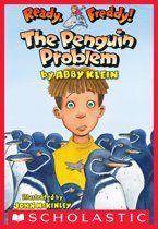 Ready, Freddy! #19: The Penguin Problem