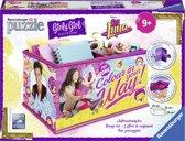 Ravensburger Soy Luna Opbergdoos - Girly Girl 3D puzzel - 216 stukjes