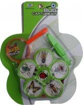 LG-Imports insectenvanger 5-delig 76 cm