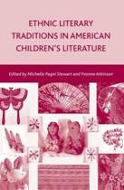 Ethnic Literary Traditions in American Children's Literature