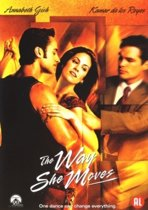 Way She Moves (D) (dvd)