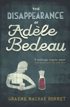 The Disappearance of Ad????le Bedeau