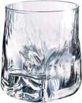 Quartz Amuseglas - 0.07 l - 6 stuks