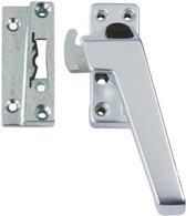 AXA 3318 Raamsluiting - 3318-51-91/6 - draairichting 3 - Aluminium F1