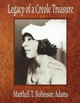 Legacy of a Creole Treasure