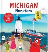 Michigan Monsters