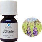 Scharlei Olie - 100% Pure Clary Sage Olie