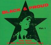Black & Proud Vol. 1