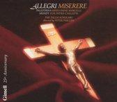 Allegri: Miserere, Mundy: Vox Patris Caelestis, Pa