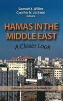 Hamas in the Middle East