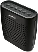 Bose SoundLink Colour - Zwart