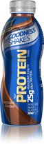 For Goodness Shakes proteïne shake Chocolate 10x475 ml