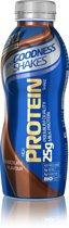 For Goodness Shakes proteïne shake Chocolate 10x475 ml