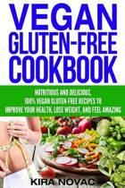 Vegan Gluten Free Cookbook