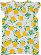Name it Meisjes T-shirt - Snow White - Maat 116