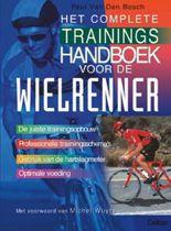 Het Complete Trainingshandboek Voor De Wielrenner