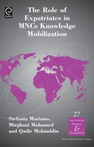 The Role of Expatriates in MNCs Knowledge Mobilization