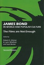 James Bond in World and Popular Culture