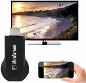 (Combi Pack) 2 stuks- MiraScreen WiFi Display Dongle / Miracast Airplay DLNA