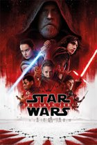 Star Wars 8-The Last Jedi-poster-61x91.5cm.