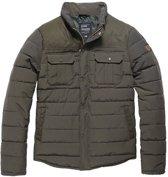 Vintage Industries Beeston jacket olive