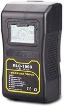 Rolux V-Mount Accu RLC-190S 190Wh 14,8V 12800mAh Demo