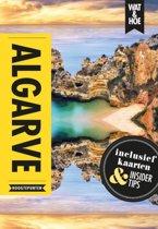 Wat & Hoe Reisgids - Algarve