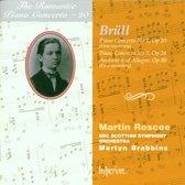 The Romantic Piano Concerto 20 - Brull / Brabbins, Roscoe