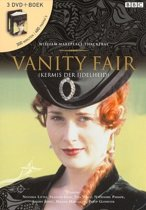 Vanity Fair (DVD + Boek)